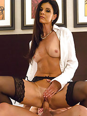 Sex at Work, India Summer as booked Tonights Girl