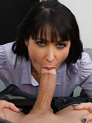 Sexy Secretary, Eva Karera is my own 1st Intimate Trainer