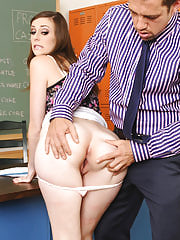 Sex at Office, Summer Rae in Sexy Learner